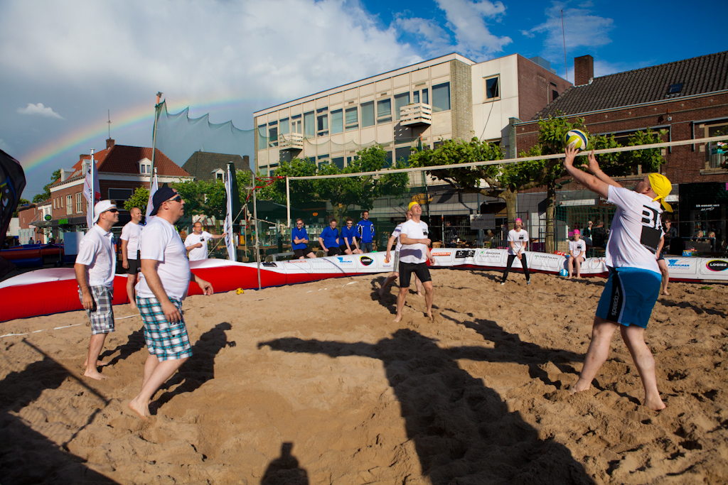 Beachvolley 7